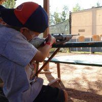 BB-Gun Shooting