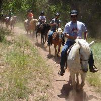 trail ride 3